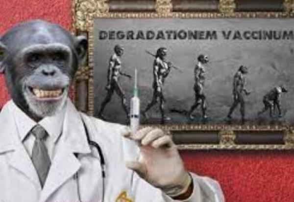 AIDSia rokottamalla