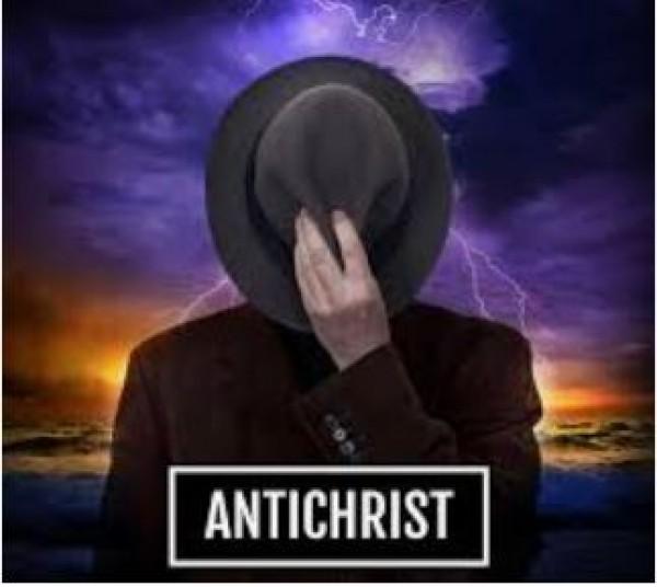 Antikristus nousee