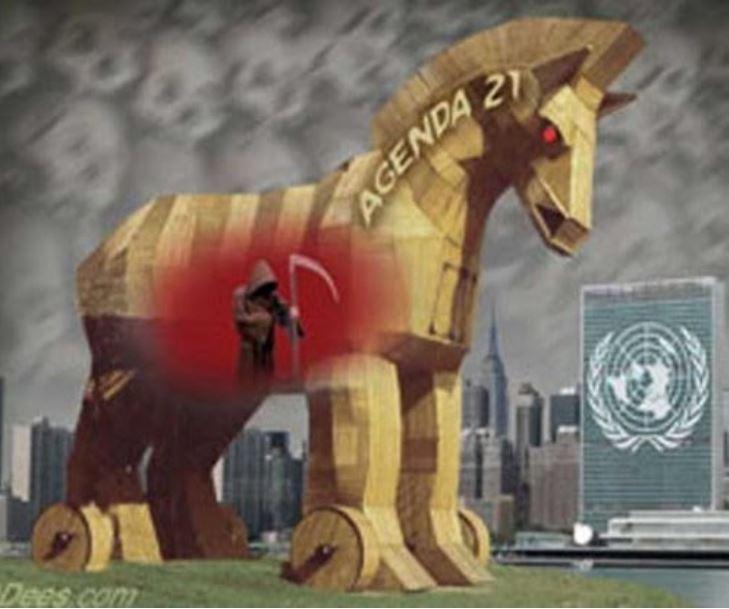 Bilderberg- klubi - ja äänetön tappaminen