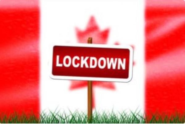 Kanadasta alkaa globaali resetointi