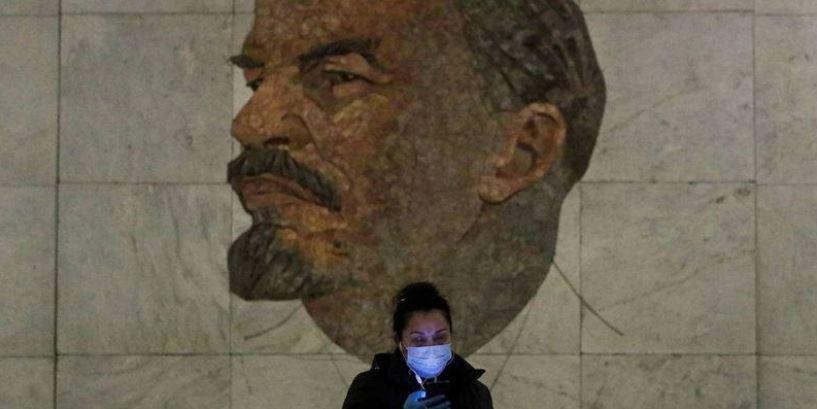 Kommunismi 2.0 tulee