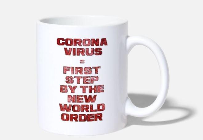 Koronavirus tuo Uuden Maailmanjärjestyksen