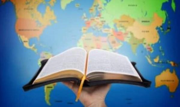 Kristillisyys, minne menet?