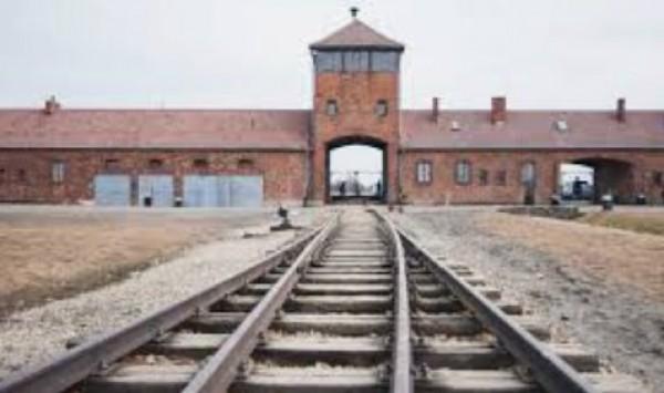 Oletko osa uutta holokaustia?
