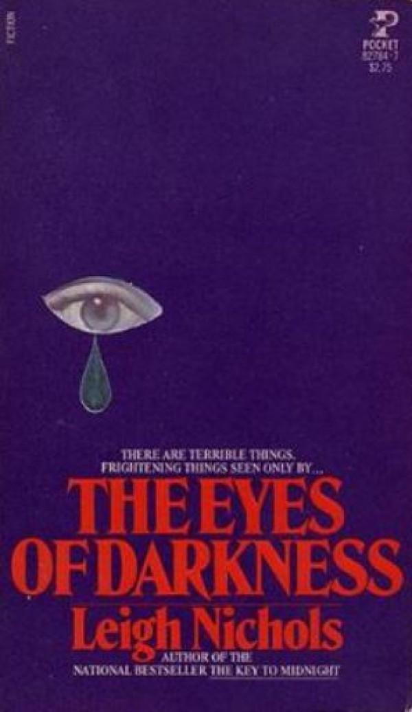 Sci-Fi- kirja bioterrorismista vuodelta 1981 kertoo Wuhanin viruksesta