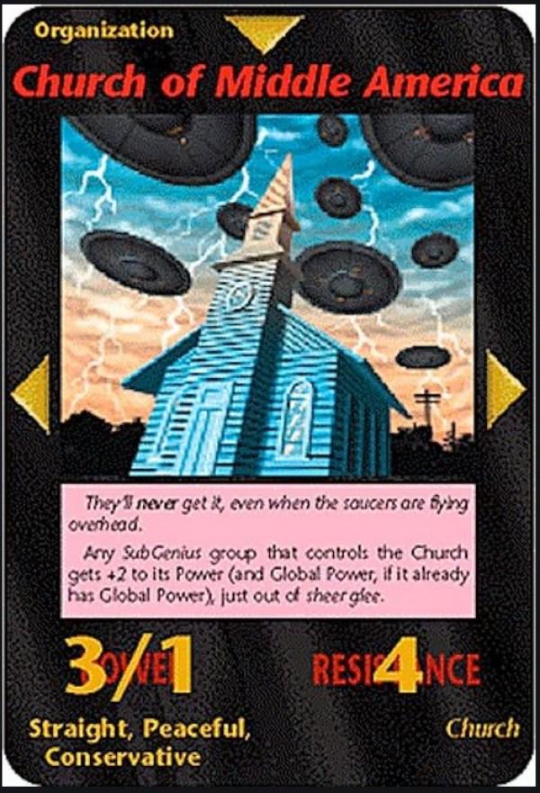 Vatikaani odottaa Alien- vapahtajaa