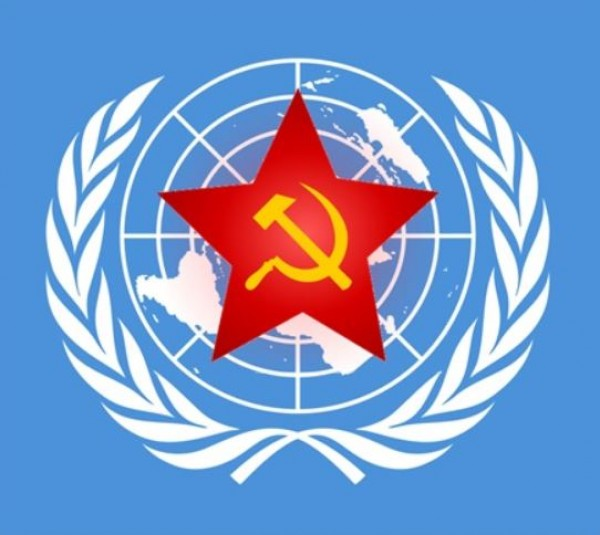 YK:n uusi maailmanjärjestys